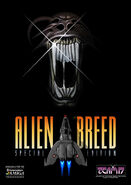Amiga Alien Breed Special Edition