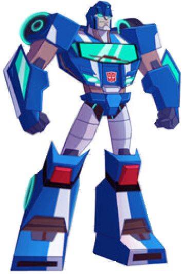 Autobot Soldiers (Cyberverse)