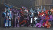 Steeljaw's gang screenshot