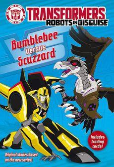 Bumblebee Versus Scuzzard