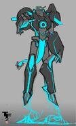Micronus Prime Concept Artwork 2