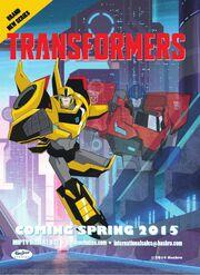 New TF Series Optimus and Bumblebee.jpg
