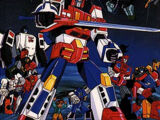 Transformers: Victory (Serie)