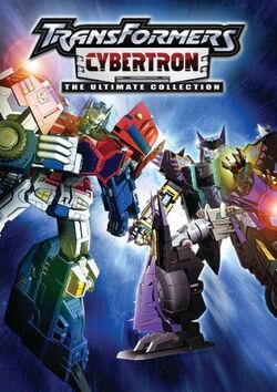 Transformers cybertron 20080731.jpg