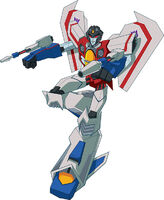 Starscream Gulli