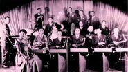 Buddy Johnson & His Band. (Ella Johnson)