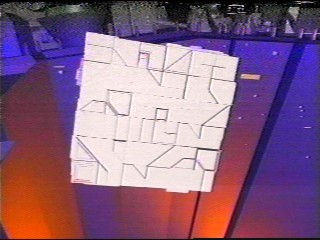 Cybernet Space Cube