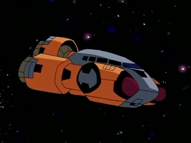 Emergency shuttle