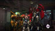 Hurt Team Prime