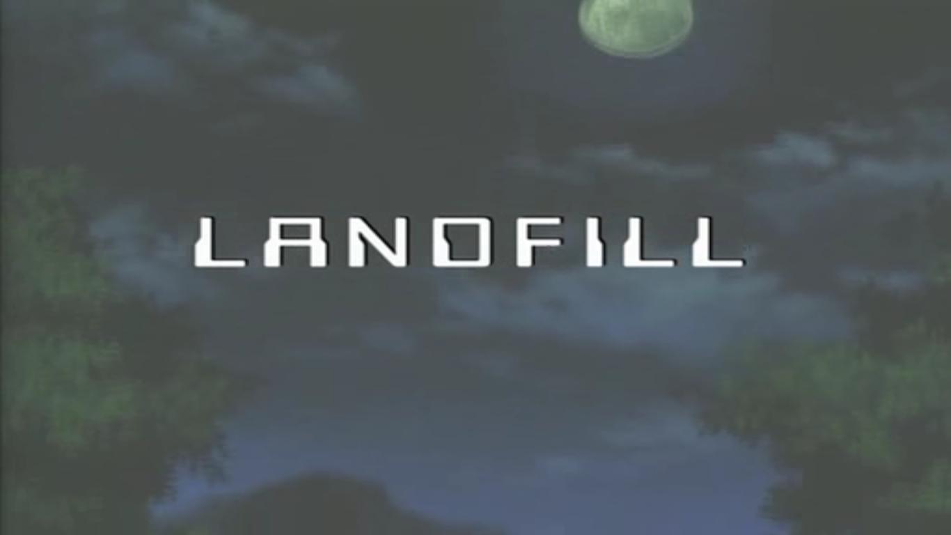 Landfill (episode)