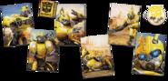 Bumblebee images desk version