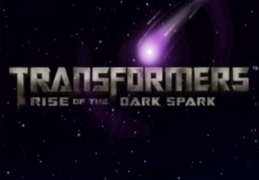 Трансформеры: Битва за Тёмную Искру (3DS)
