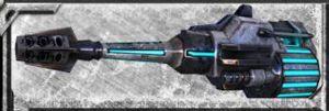 Energon Battle Pistol TFP