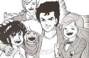 Ginrai juniors manga.jpg