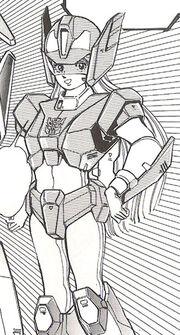 Minerva manga.jpg