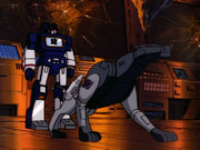 Soundwave and Ravage on Ark.png