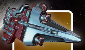 Thermo Rocket Cannon