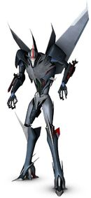 Starscream (Transformers Prime)