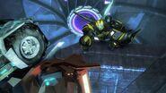 Deadlock screenshot Bee helps Optimus