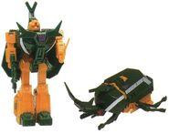 G1 barrage toy