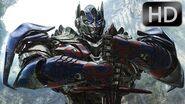 Transformers 4 La era de la extinción Trailer en Español Latino