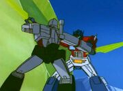 Fire in the Sky Optimus and Megatron Crystal Duel.jpg