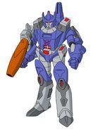 Transformers G1 Galvatron