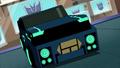 Schall und Rauch TF Animated Soundwave Auto