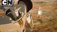 Transformers Robots In Disguise Desperate Measures Cartoon Network