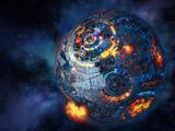 Cybertron (WFC)