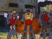 War of the Dinobots Dinobots Rebel.jpg