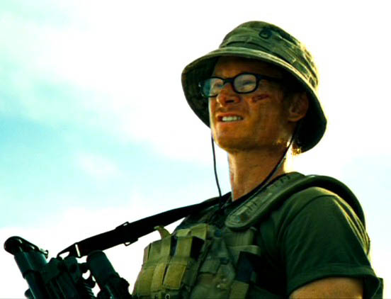 Sergeant Donnelly