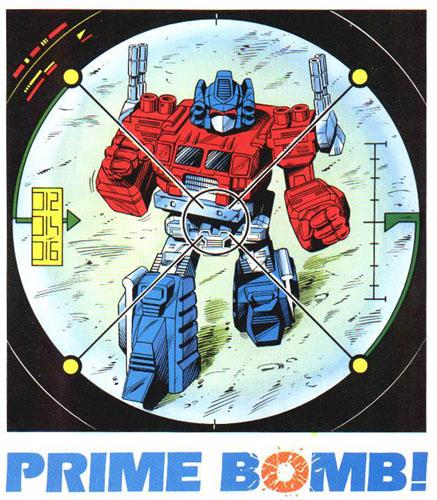 Prime Bomb!