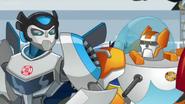 Quickshadow and Blades