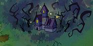 Transformice Adventures - Kürbisses-Nacht