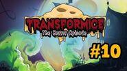 Transformice The Cartoon Series - Episode 10 - Cheese terror