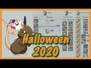 Halloween 2020 video