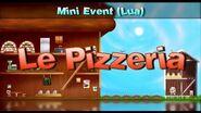Transformice- Le Pizzeria Event 2018 (Mini-Event)