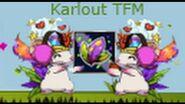 Karlout TFM Transformice Émote carnaval 2016