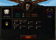 Deathmatch profile new