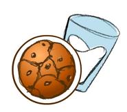 Macaron 44 drawing