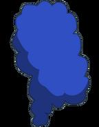 Coupe de Marge Simpson