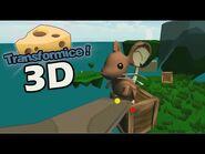 Transformice 3D!