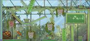 Greenhouse map debug