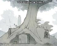 Village Hobbit