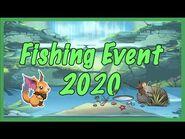 Fishing 2020 video