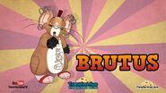Brutus Background