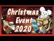 Christmas 2020 video