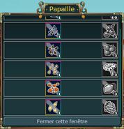 Magasin de Papaille en bas (Potager 2016)