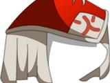 Chapeau du hokage
